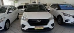 # Hyundai Creta 1.6 Attitude Plus 2020