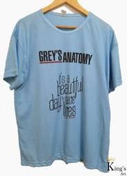 Camisetas femininas (tamanho G)