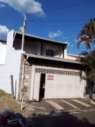 Título do anúncio: Sobrado - Jardim Santa Rosa - Araras