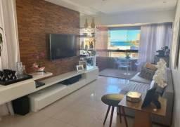 Belo apartamento localizado na Mangabeiras total nascente com vista para o mar