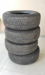 Título do anúncio: Pneus Pirelli Scorpion 265/65/17