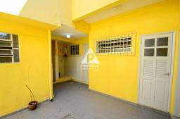 Casa de rua à venda, 2 quartos, 1 vaga, Humaitá - RIO DE JANEIRO/RJ