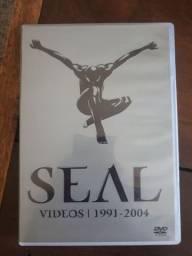 Dvd Seal