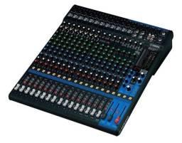 Mesa Yamaha mg20XU
