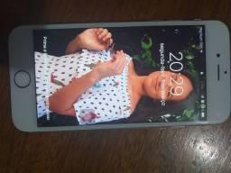 Celular usado iPhone 6 S