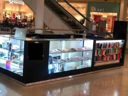 Título do anúncio: Quiosque para shopping 8m