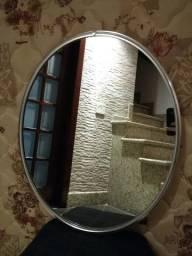 Lindo Espelho Parede Novo