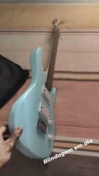 Guitarra wademan