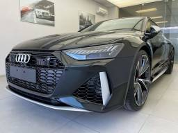 Audi RS7 RS7 Sportback 4.0 TFSI Quattro Tiptronic