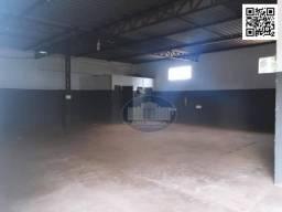 Título do anúncio: Barracão, 800 m² - venda por R$ 2.500.000,00 ou aluguel por R$ 9.500,00/mês - Jardim do Pr