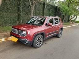 Título do anúncio: Renegade Longitude 2019 Revisado na Jeep - Tudo em dia e Ok só pegar e andar.