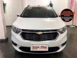 Chevrolet Spin 2019 1.8 ltz 8v flex 4p automático