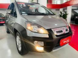 Fiat Idea Adventure 2014 Impecavel