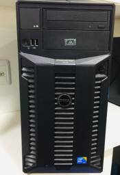 Carcaça e Peças Servidor, Dell Power Edge T310