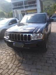 Jeep Cherokee Limited 2005 ! Muito conservada ! Super espaçosa! Muito Confortável !