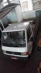 Caminhão Mb 1800 95/95