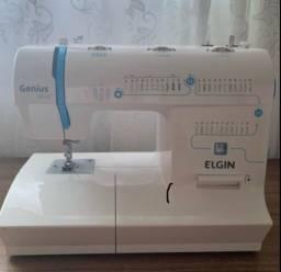 Título do anúncio: Máquina de costura Genius Plus