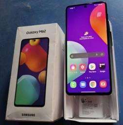 Samsung M62 (128Gb/8Gb RAM)