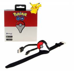 Pokemon Go Plus Recarregavel