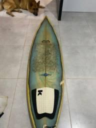 Prancha surf Ricardo Martins RM 6.1?