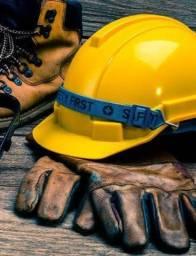 Título do anúncio: Servicos de pedreiro