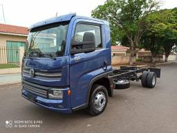 Vw 6-160 Delivery Prime 0 km?ano 2021/2022