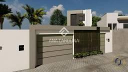 RA - Casa à venda Bairro Ibituruna com Arquitetura Moderna