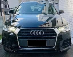 Audi Q3 - 2.0 Quattro