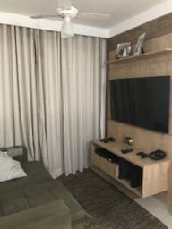 Apartamento 2 dormitórios - Condominio Residencial Santos Dumont