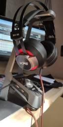 Headset XPG fone de ouvido TOP