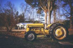 Parcelamento Rural
