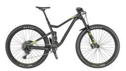 Bicicleta Scott Genius 950, aro 29?