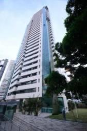 EA. Excelente Apartamento e Bem Localizado - 4 Quartos - 165m² - Edf. Sky