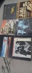 Vendo esses CDs originais completos