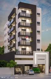Título do anúncio: Apartamento para Venda em Ponta Grossa, Estrela, 2 dormitórios, 1 suíte, 2 banheiros, 2 va