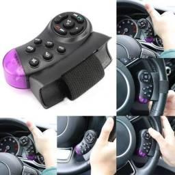 Som Automotivo Bluetooth Usb Sd Aux Mp3 Rádio Fm + Controle