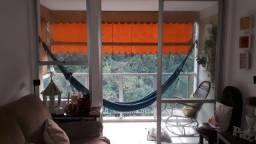 Apartamento com 3 dormitórios à venda, 100 m² por R$ 1.400.000 - Copacabana - Rio de Janei