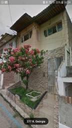 Aluga se casa  em Tabajara 610,00 ja incluso água e luz