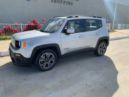 Título do anúncio: Vendo um lindo Jeep Renegade ano 16.16 versão Longitude Flex