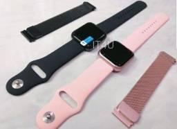 Título do anúncio: Relógio Smart P70.$170