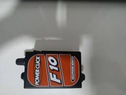 Amplificador de fone Power Click F10