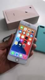 Troco iPhone 8 64 gb