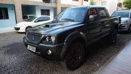 L200 Sport. 2005. Diesel