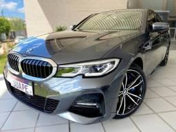 ?BMW 330E M SPORT?