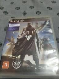 Título do anúncio: Destiny para PS3