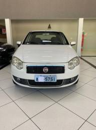 Fiat Palio Attractive ELX Flex 1.4 2010-2010