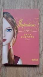 Impiedosas - Pretty Little Liars livro 7