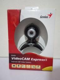 Câmera/webcam Genius VideoCAM ExpressII