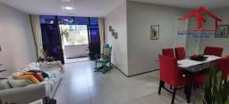 Apartamento com 3 dormitórios à venda, 107 m² por R$ 249.000,00 - Parangaba - Fortaleza/CE