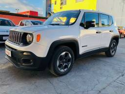 Jeep Renegade 2016 1.8 Sport Manual Completo